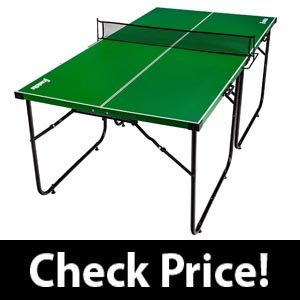 Best ping pong table under 300