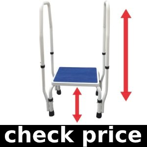 Best Step Stool with handle for Elderly