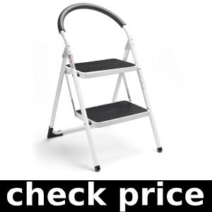 Best Step Stool for Elderly