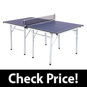 best compact table tenis