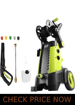 Sun Joe SPX3001 Electric Pressure Washer