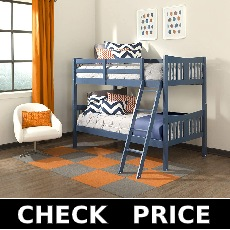 cheap bunk beds under $200