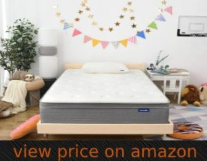 Sweetnight Full-Size Mattress