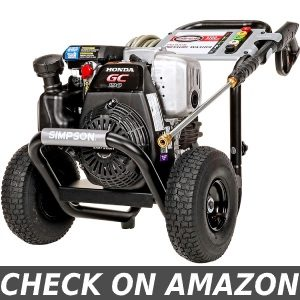 Best Cheap Gas Pressure Washer For Cars