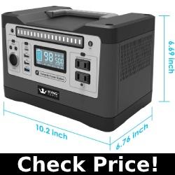 Best-portable-soler-generator-for-refrigerator
