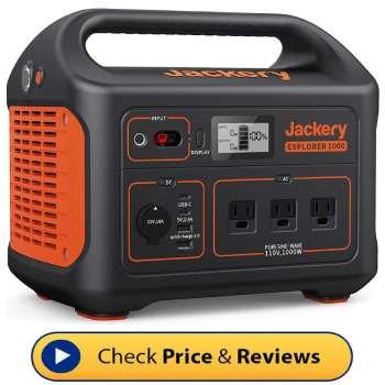 Best generator for off grid cabin