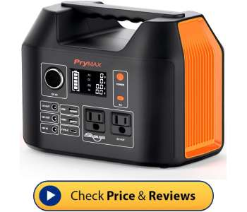 Best portable power station for CPAP